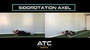 11. Sidorotation axel