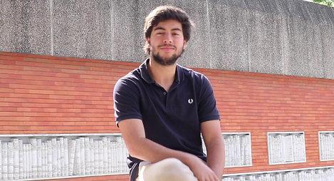 H Secretário-Geral da MAG Miguel Costal