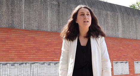 G Vice-Presidente da MAG Cristiana Pinto
