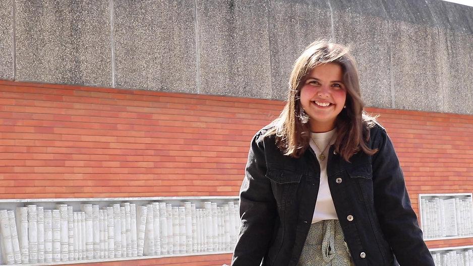 B Vice-Presidente da AAIEP Matilde Campos