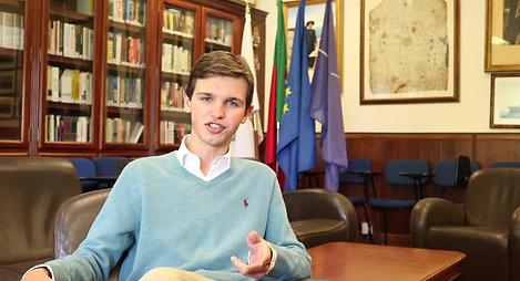 C Vice-Presidente da AAIEP Rodrigo Leitão