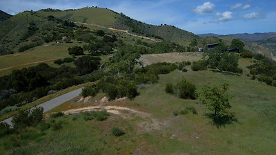 Lot 4 House Site & Views