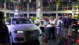 Audi Corporate Event