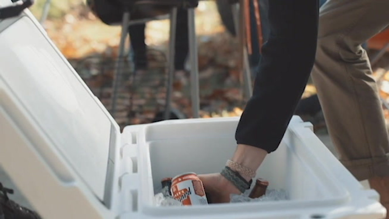 Grizzly Coolers Tailgater Promo