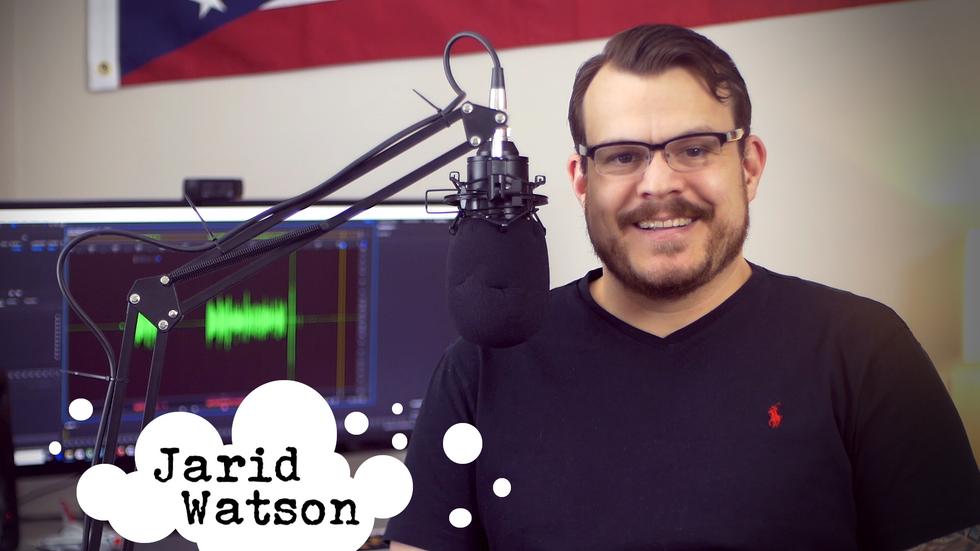 Jarid Watson Media LLC