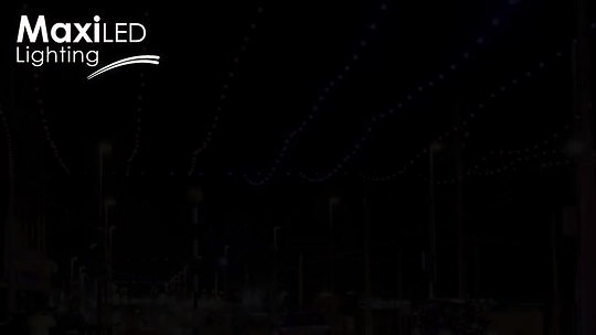 MaxiLED Blackpool Illuminations