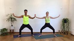 Baba Qui - Meditación para fortalecer el campo áurico - Multinivel