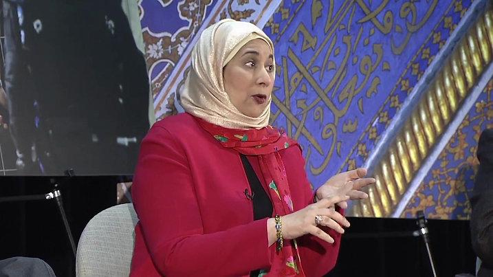 Mahnaz Shabbir Demo