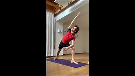 Ashtanga Yoga Anfänger (Teil 2)
