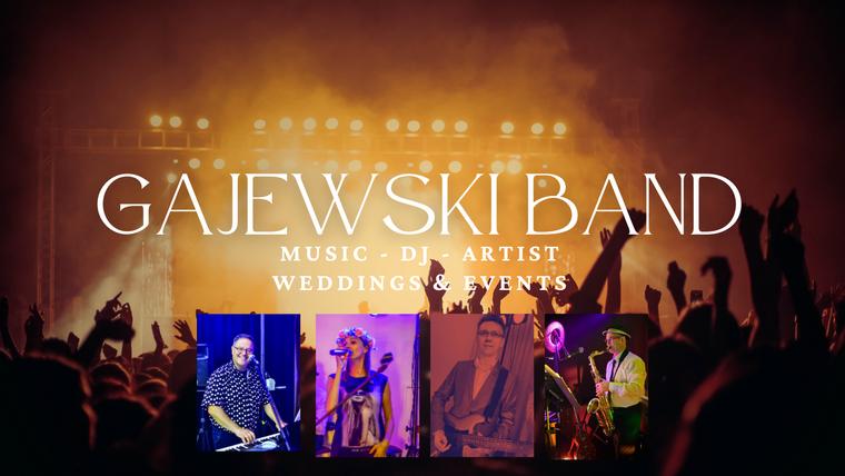 Gajewski Band