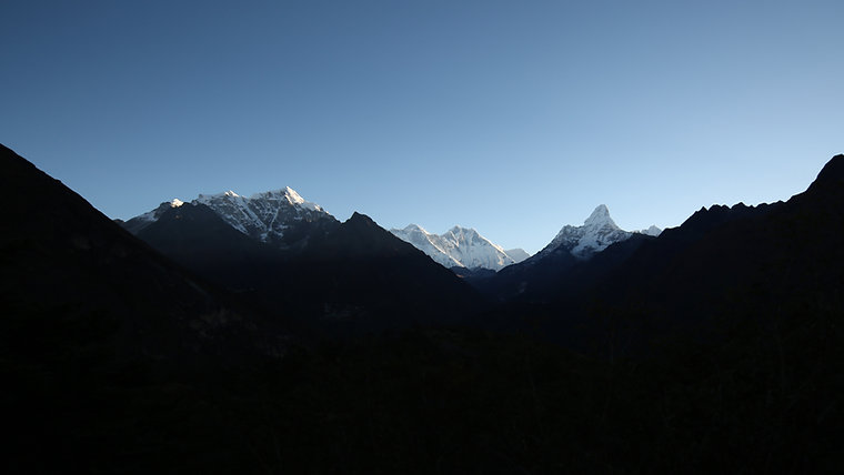 Himalayan Travel & Trek