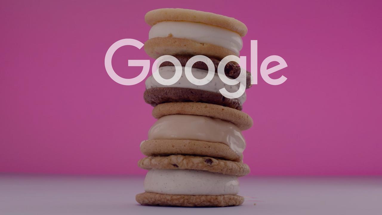 Google - Coolhaus
