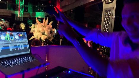 Sanchez-Cabrera Wedding Edison Ballroom