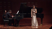 Quatre Chansons de Jeunesse - III. Pierrot - Claude Debussy