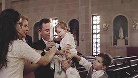 Baptizado Dinis