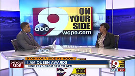 I Am Queen Awards Are June 23, 2019