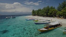 The Flying Chef | Episode 5 | Gili Islands