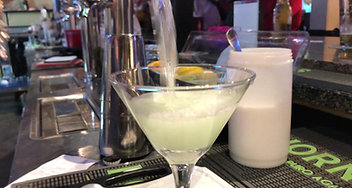 Drinks - Village Bar & Grill