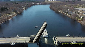 Up The Merrimack River