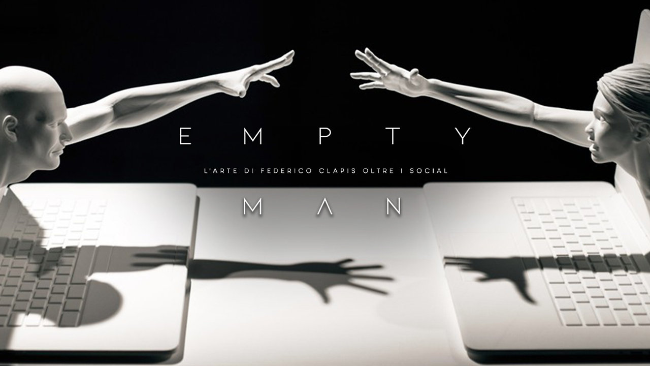 EMPTY MAN - trailer