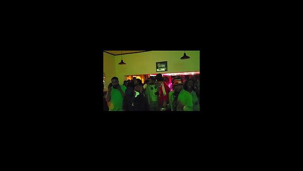 DJ Takeova Bermuda 2018