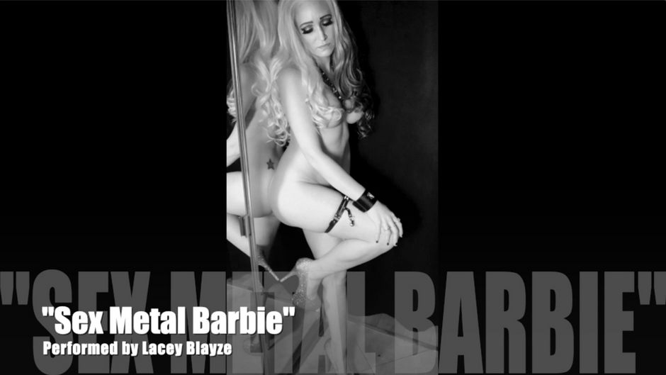 Sex Metal Barbie Teaser