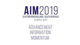 AIM2019_Annoucement