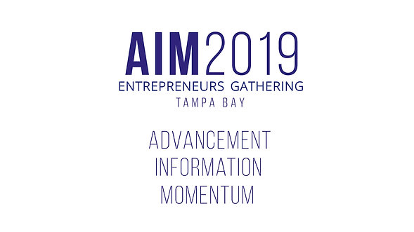 AIM2019_Annoucement