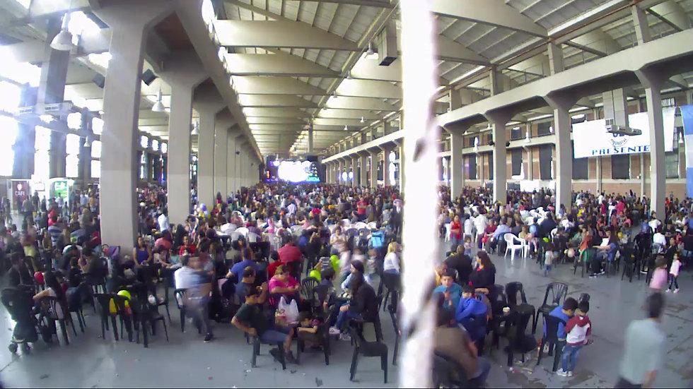 Festival Solidario de Música