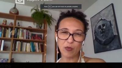 Entrevista - Andrea Gonçalvez