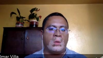 Entrevista - Omar Villa