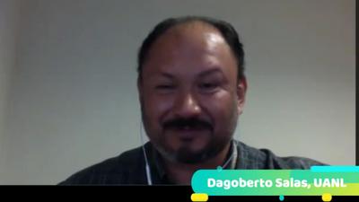 Entrevista - Dagoberto Salas