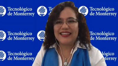 Entrevista - Dra. María Soledad Ramírez Montoya