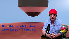 Why Low Light Laser Therapy