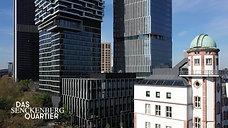 Senckenberg Quartier Frankfurt