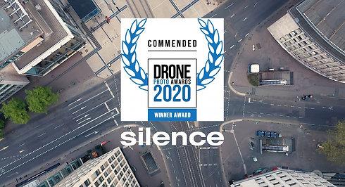 Silence (Siena Award Winner)