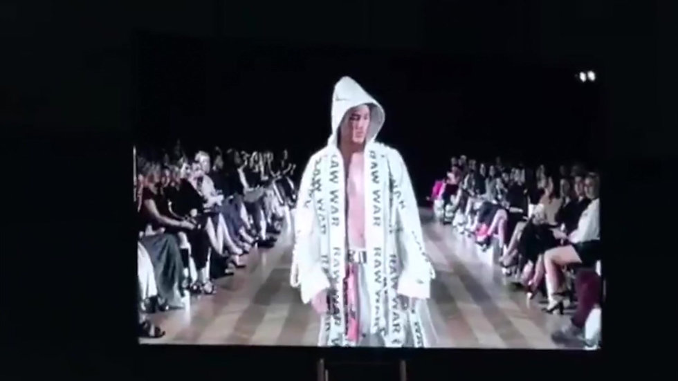 Face Fashion'18