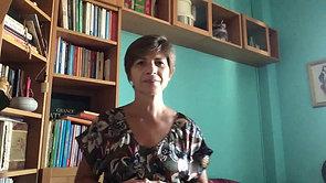 """Dott.ssa Lucia Todaro """"Buoni consigli per un sereno inserimento"""" (Scuola Giardino dell'Infanzia - Figino S.)"""