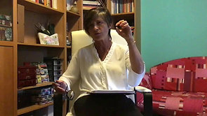"Dott.ssa Lucia Todaro ""Testimoni di Resilienza"""