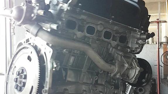 moteur neuf Mitusbishi