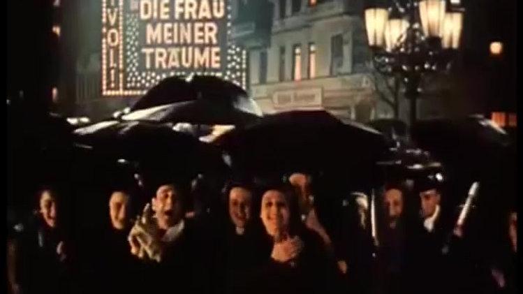 La mujer de mis suelos (1944) III