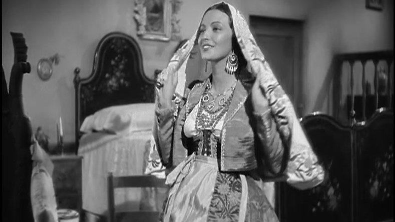 Cavalleria rusticana (1939) II