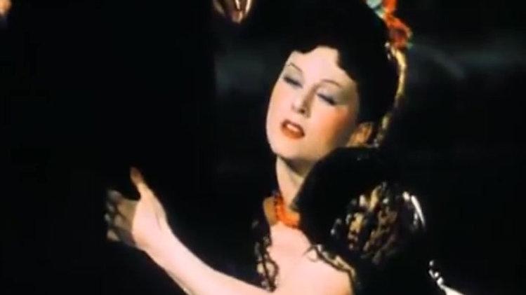 La mujer de mis sueños (1944) II