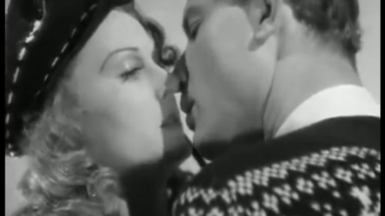 Make love to me (1942) II
