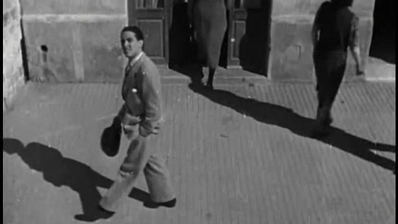 Alma de Dios (1941) III
