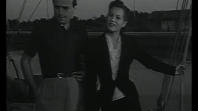 Fari nella nebbia (1942) II