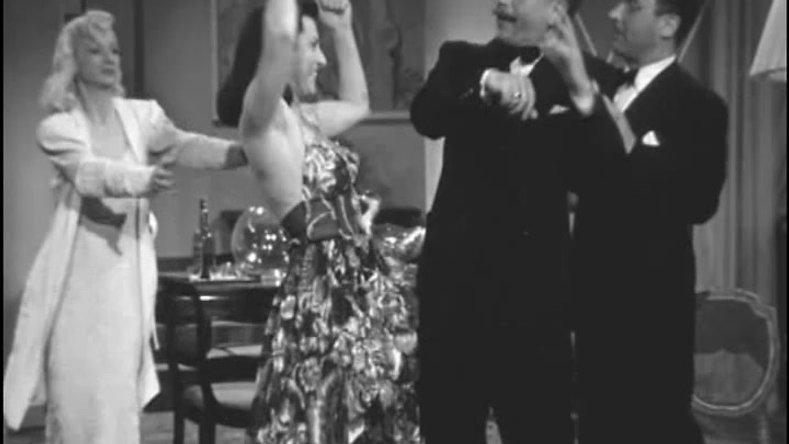 Quartetto pazzo (1945) II