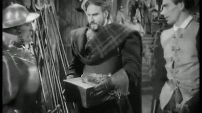 Das Herz der Königin (1940)