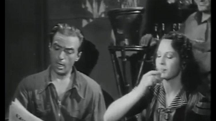 Fari nella nebbia (1942) I