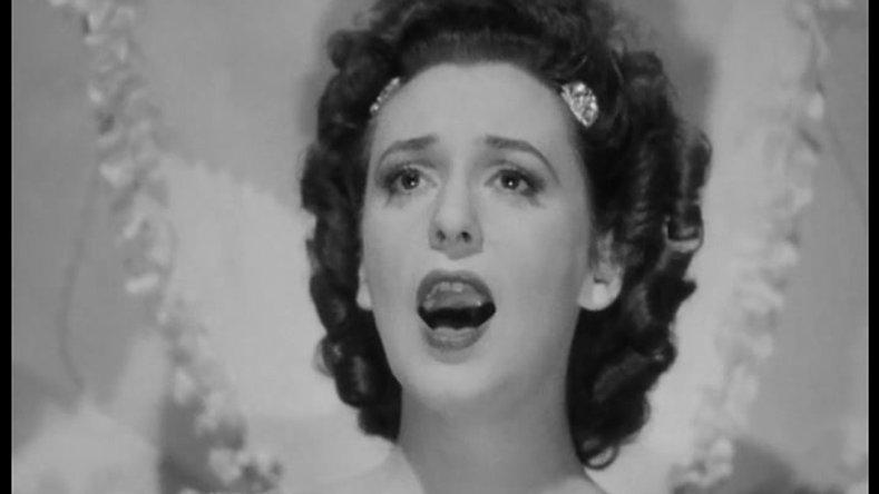 Die große Liebe (1942) II